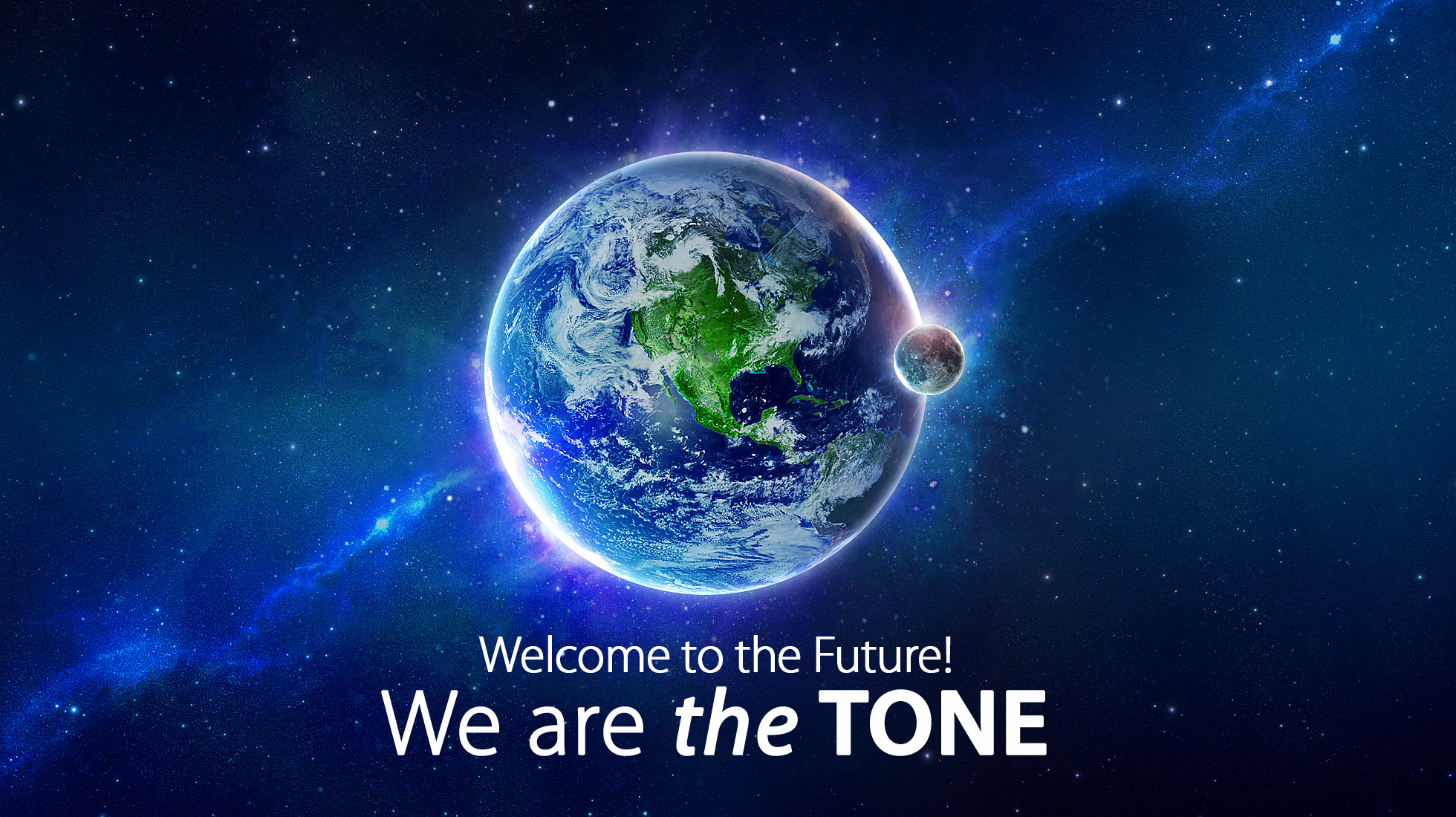 We are the TONE